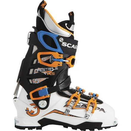 ScarpaMaestrale RS Alpine Touring Boot