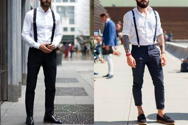 Veja 4 combinações de roupa masculina para usar no trabalho