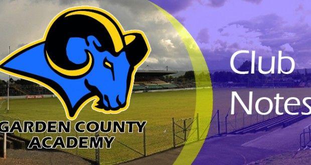 GCA Football Squad News   WicklowNews