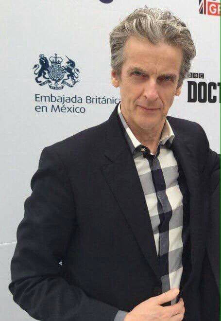 175 Best Peter Capaldi Images On Pinterest