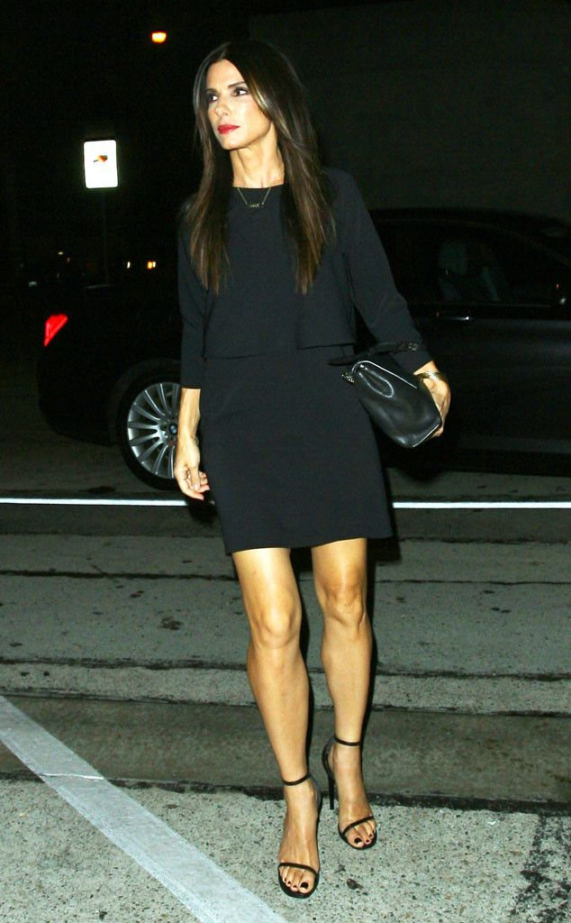 Sandra Bullock from The Big Picture: Today's Hot Pics | E! Online