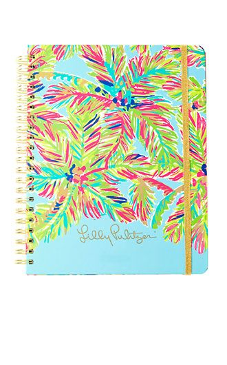 2016 - 2017 Agendas & Planners | Lilly Pulitzer