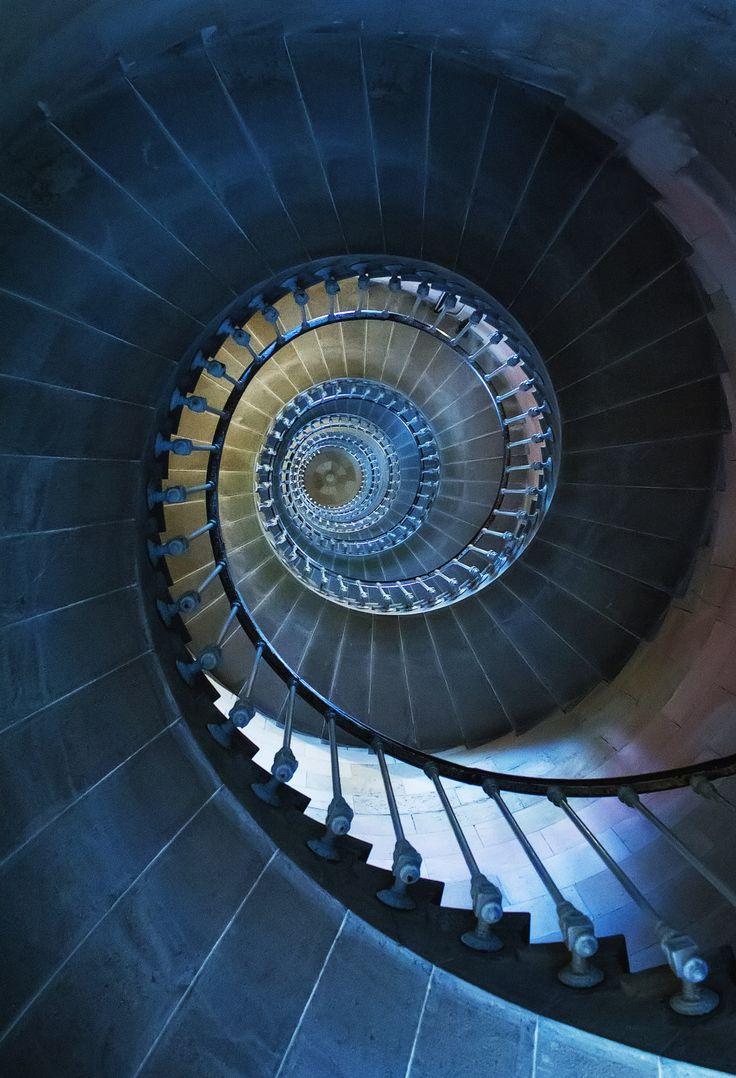 The Spiral Step Using A New Tarot Deck: 514 Best Fractals, Mandalas,Spirals & Circles Images On