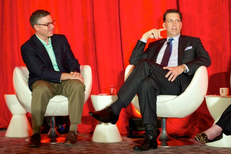 Pin by AAF DC on ADWKDC 2012: Day One of AWE   Talk show