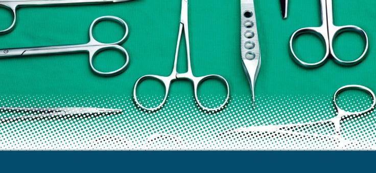 instruments Surgical technician, Surgical tech, Austin
