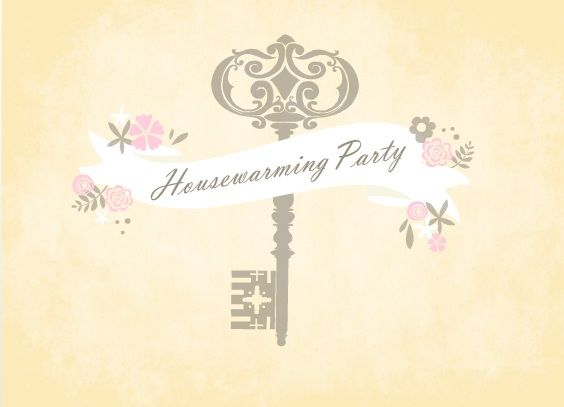 When you are planning your housewarming party, you'll want to send out stylish housewarming party invitations to invite guests to check out your new dwelling. We've put together some housewarming invitation wording ideas to help you create the perfect invitations with minimal effort. A new home is great excuse to have