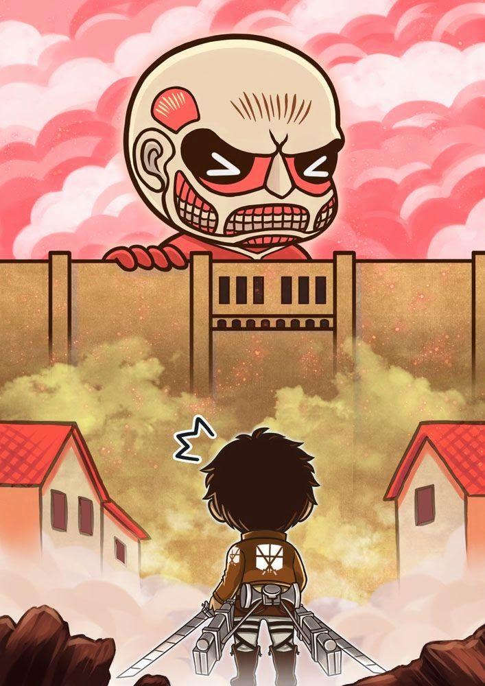 Ataque a los Titanes                                                       …