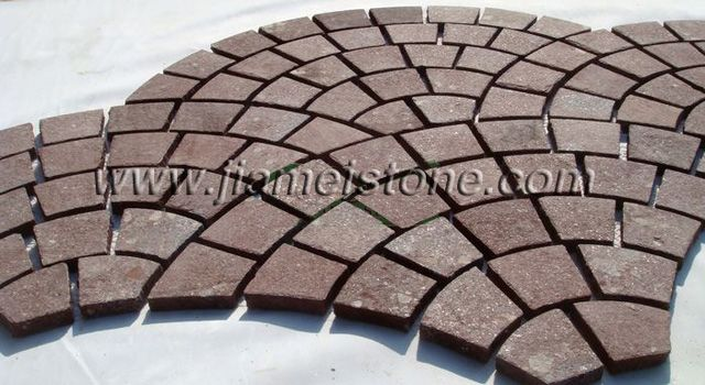 Cobble Stone Mosaics : Best cobblestone pavers ideas on pinterest