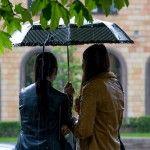 Мир трэвел-фотографии Сегодня в Минске серо и дожди. Впрочем, в дождливую погоду тоже можно найти интересные сюжеты. Помните, как было в Ночь музеев? :)  #ночьмузеев #минск #беларусь #дождь #дождьвминске