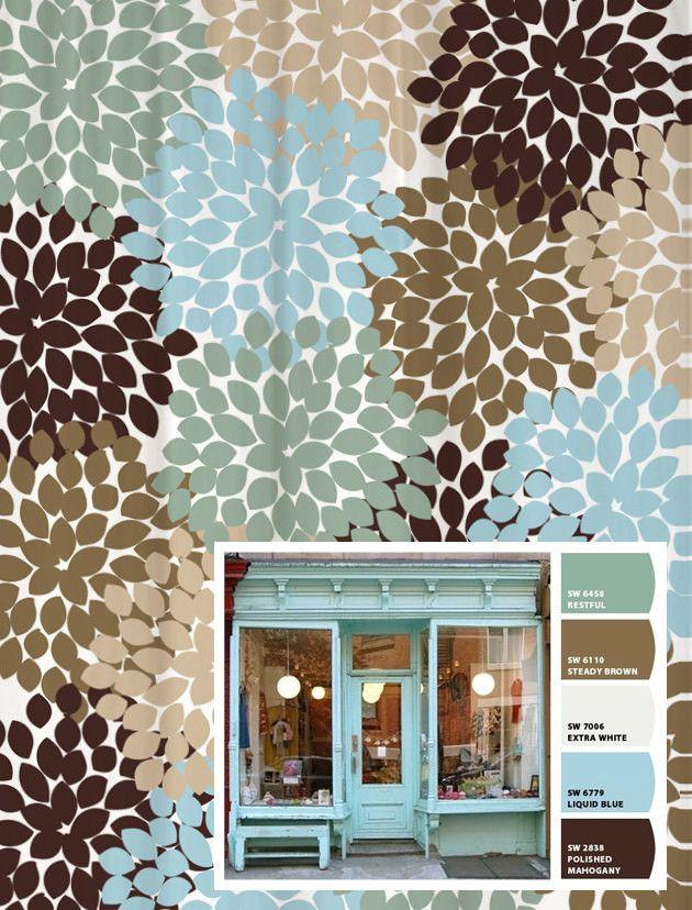 25 Best Ideas About Blue Brown Bathroom On Pinterest Brown Bathroom Furnit