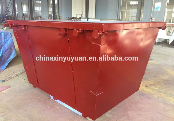 Check out this product on Alibaba.com APP high quality 6m3 steel skip bin for sale