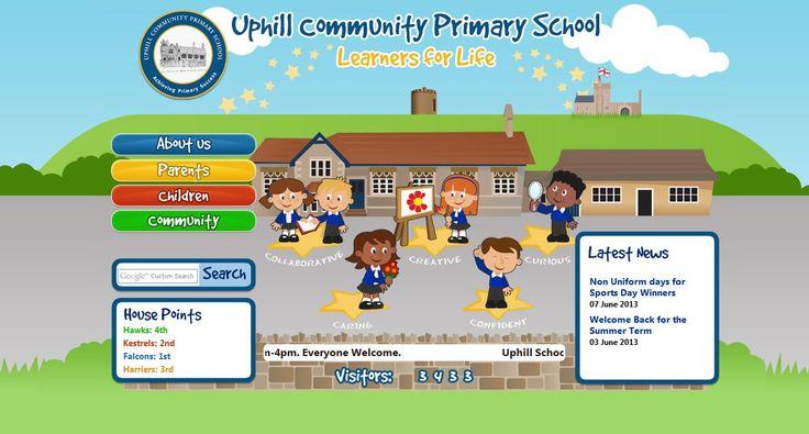 Uphill Community Primary School