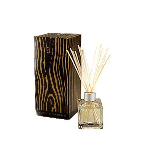 BURN Hinoki Temple Home Fragrance Diffuser by BURN. $65.00. Wood Inspired Gift Bxed. Japanese incense, black tea, moss and smoke. Makes a perfect gift for any occasion. Born of an obsession to recreate in the home, the subtle and quiet scent of Japanese incense which is a connoisseur's tradition dating back thousands of years wherein only the finest sources of sandalwood and aloeswood resins are used. Here we have added black tea, moss and a hint of smoke to evoke the experience....