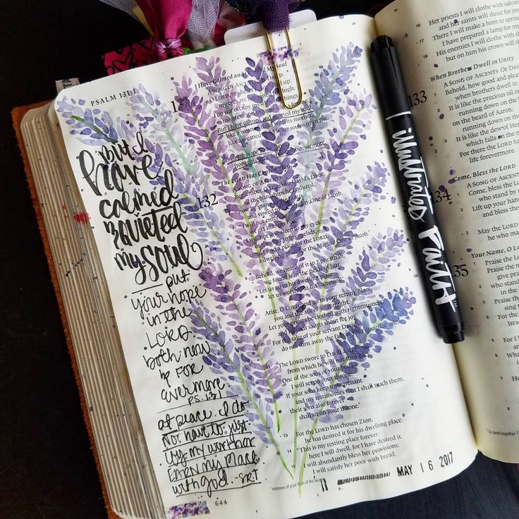 "93 Likes, 5 Comments - Shawna Clingerman (@shawnaclingerman) on Instagram: ""I just love when I keep getting the same memo over and over again. This psalm was so simple and…"""