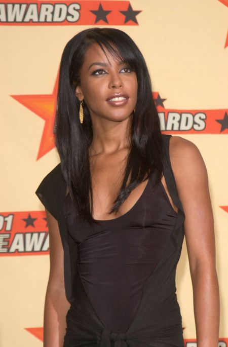 Aaliyah died August 25,2001 at the age of 22 in a plane crash