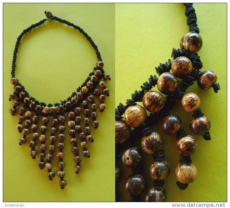 Les 192 meilleures images propos de bijoux en graines for Artisanat pernambouc bresil