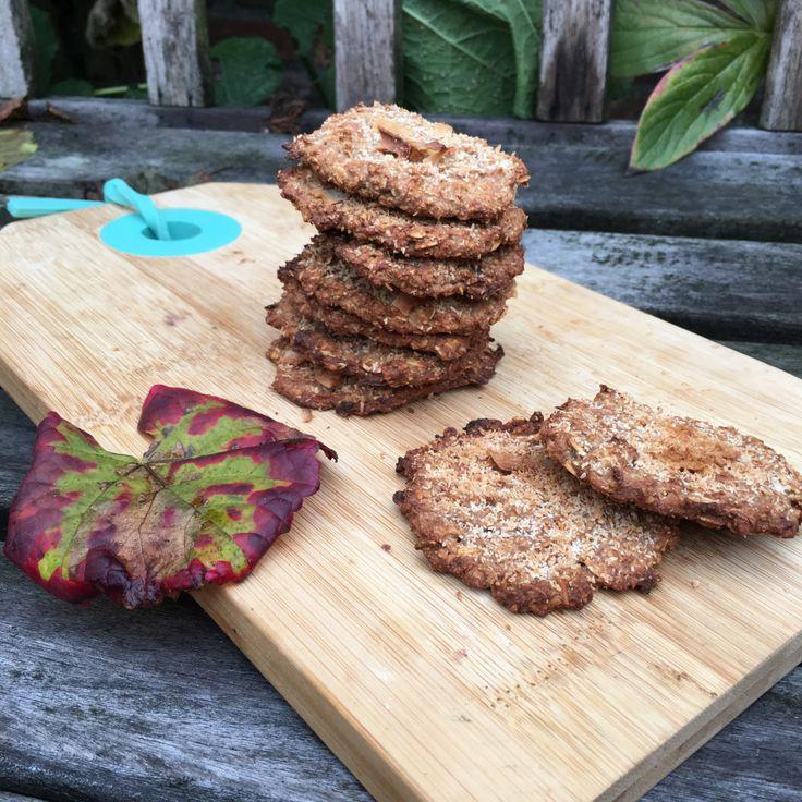 Time to bake some cookies! Deze Havermout Kokos Koekjes zijn makkelijk te maken, hebben weinig en geenmoeilijke ingrediënten en zijn erg lekker! Ideaal als tussendoortje of voor bij de koffie. Je …