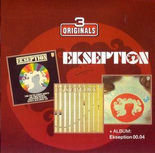 Ekseption - Discography (1969-2004) » Free GFX TorrentS Download   Torrentsecure