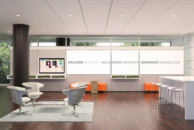 Performance Office Furniture Design Cool Design Inspiration