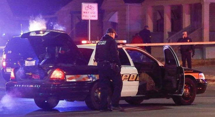 Man killed by police; online gaming community blames 'swatting' | The Wichita Eagle