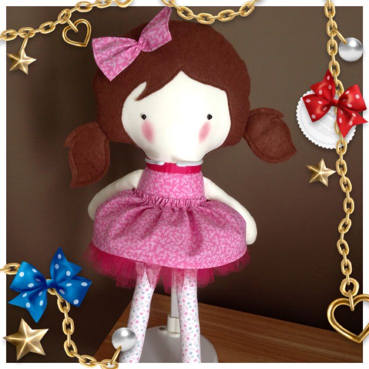 For a special little girl