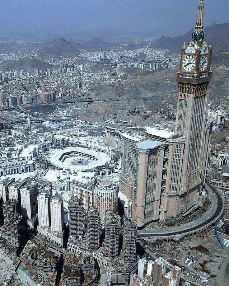 Makkah Shareef