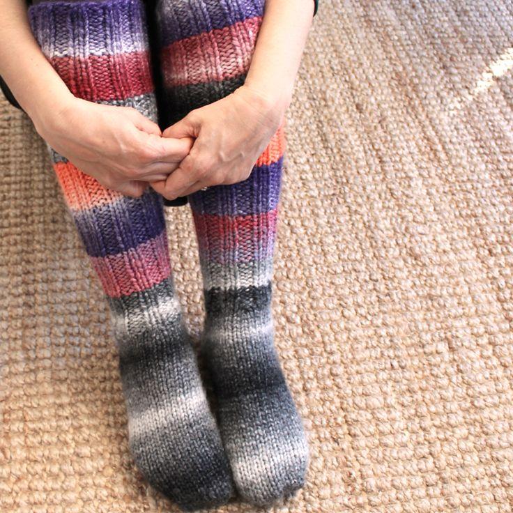 Mejores 212 imágenes de calcetines en Pinterest