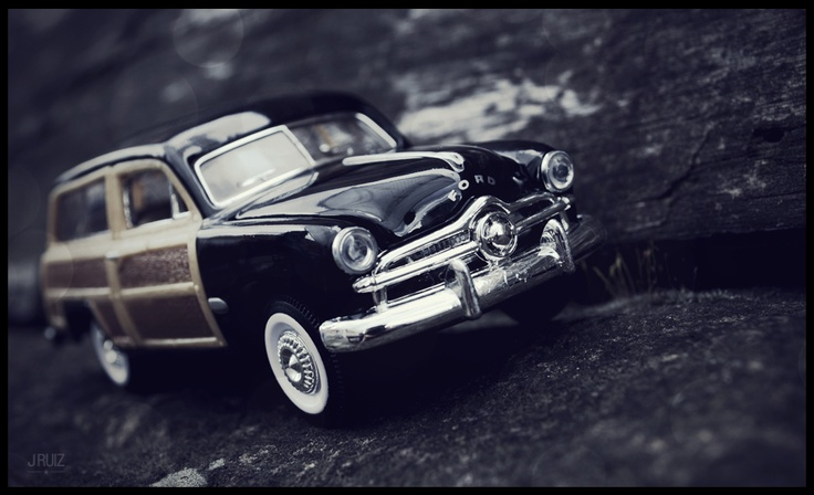 Ford 1940
