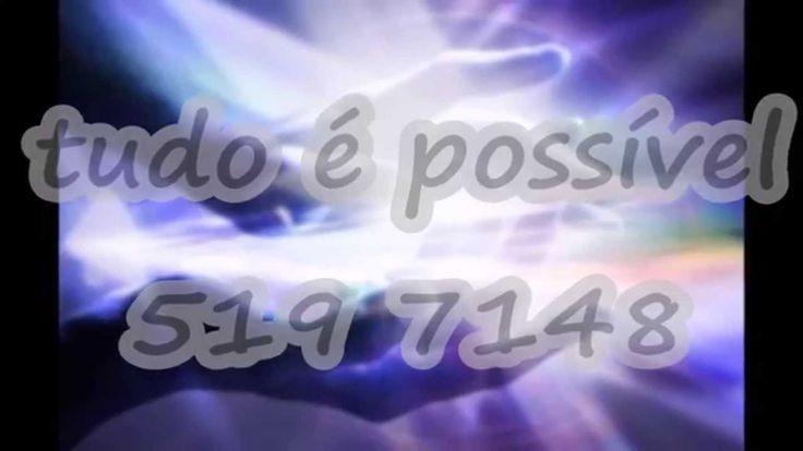 REALIZE QUALQUER DESEJO - TUDO É POSSÍVEL - 519 7148 - CÓDIGOS DE GRABOVOI