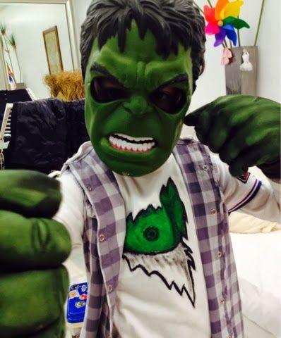 l'incredibile hulk-ino