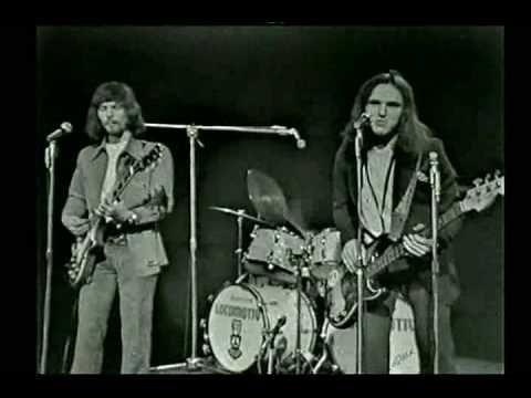 Lokomotív GT - Boldog vagyok 1971 - YouTube