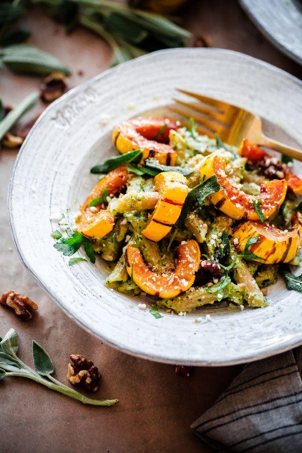 Vegetarian brown pasta recipes