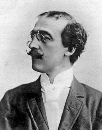 Alexandru Macedonski.