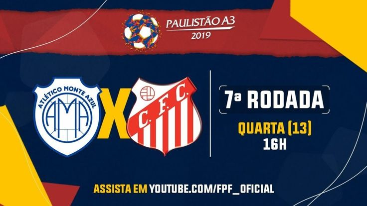 bbee7a9e3bd3b Como assistir Monte Azul x Capivariano AO VIVO Campeonato Paulista ...