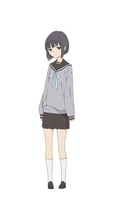 CHARACTERS | TVアニメ「田中くんはいつもけだるげ」公式サイト