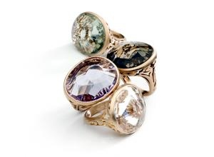 Pomellato Jewels. Make a party happen!: Bling, Fashion, Dappled, Arabesque Rings, Style, Jewellery, Jewels, Jewelry Rings