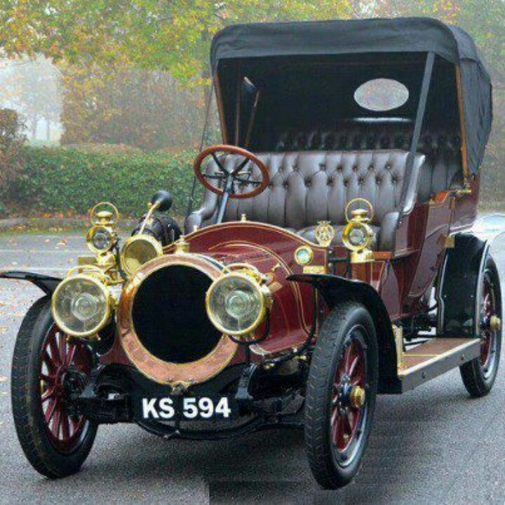 138 best CLASSIC CARS images on Pinterest   Antique cars, Old school ...
