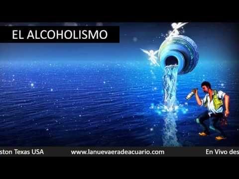 El Demonio Algol - El Alcoholismo