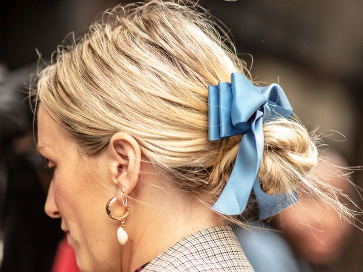 12 Easy Updo Ideas That Won't Remind You Of Your Prom,  #Easy #ideas #Prom #rainydayhairstyle…