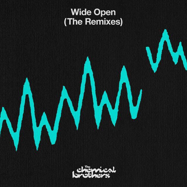 Wide Open - Joe Goddard Remix by The Chemical Brothers Joe Goddard