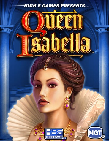 Queen Isabella - Slot Game by H5G