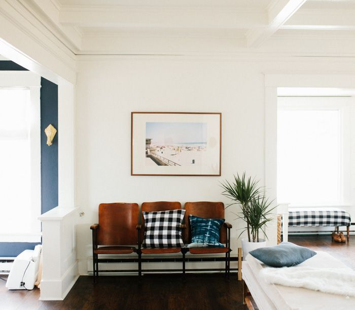 Stadium Seating Couches Living Room Ethan Allen Zef Jam An Old Home With A New Life In Tacoma Washington 2018 40 Man Stuff For Styling And Personalizing Inspirational Couch