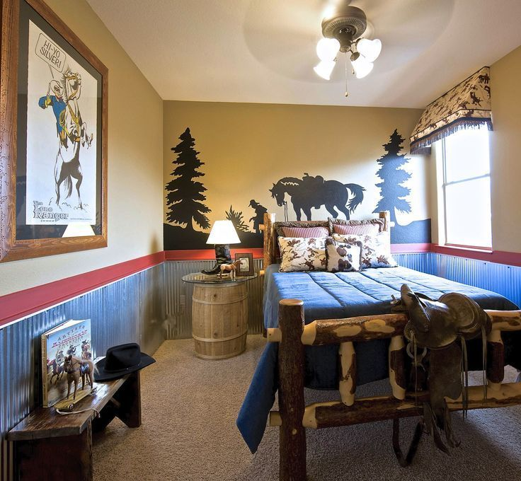 cowboy bedroom kid theme bedroom for this little cowboy kid stuff