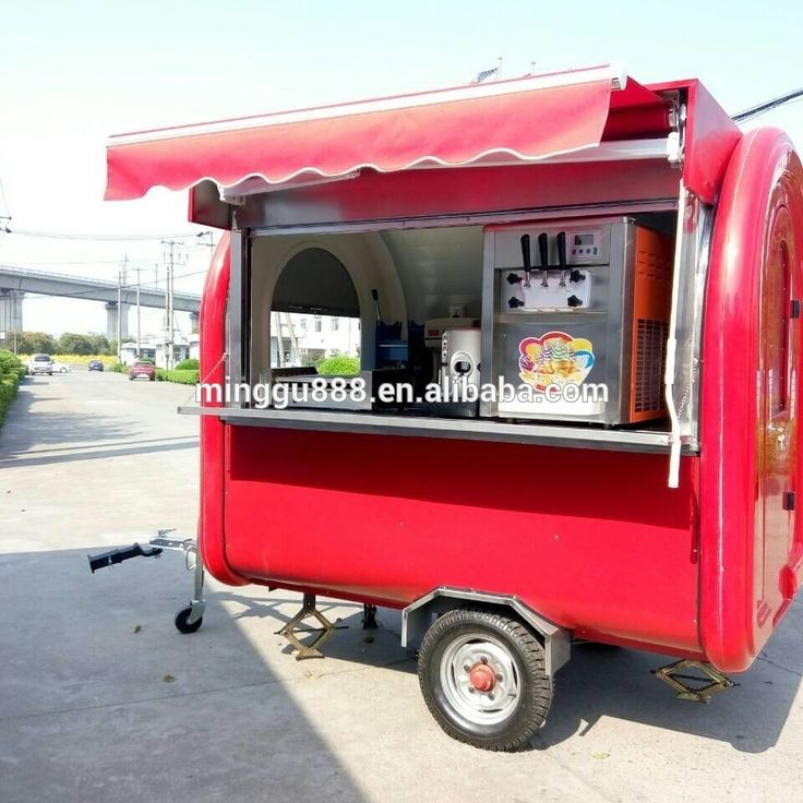 1000 Ideas About Food Truck For Sale On Pinterest