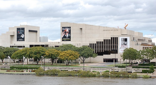 QPAC, South Bank, Brisbane - get cultured with a play here