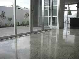 Image result for burnished concrete floors