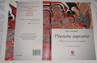 POETICHE IMPRONTE di Elena Rapisarda