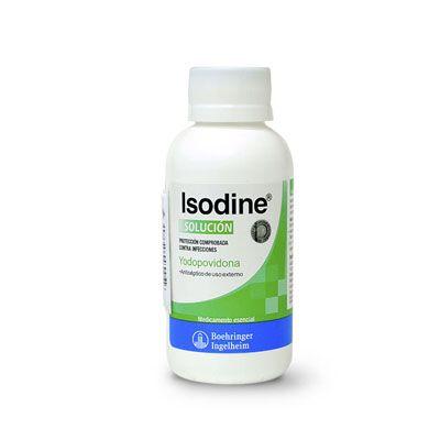 isodine - Buscar con Google