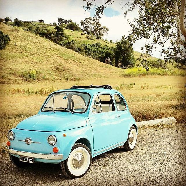 1263 Best Images About Fiat 500 Beautiful Pictures On