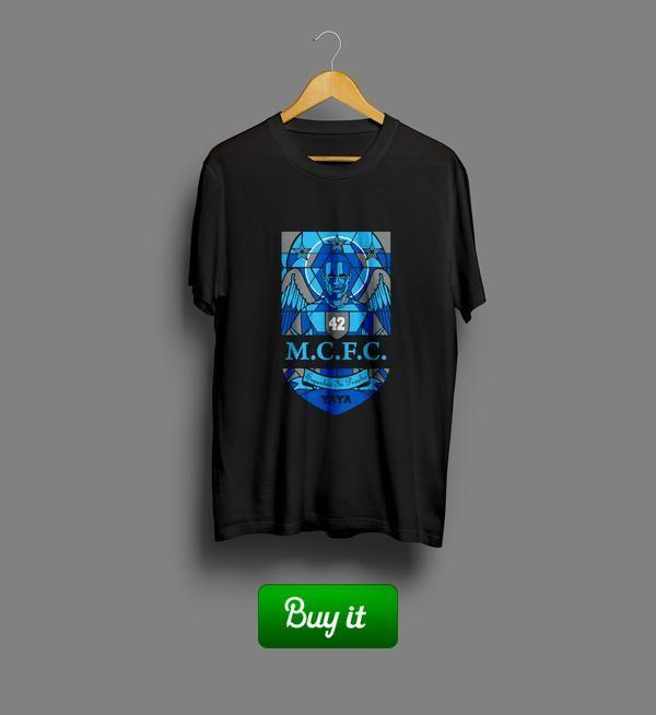 M.C.F.C. | #Manchester #city #Манчестер #Сити #футболка #tshirt #football  #футбол #FC #ФК
